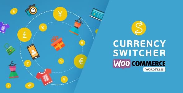 WooCommerce Currency Switcher v2.1.5.4