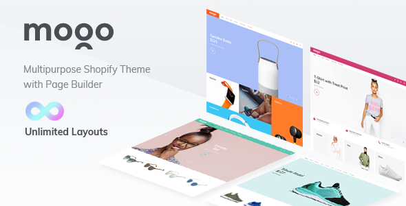 MOGO V1.0 - FASHION, ELECTRONICS, CLOTHING AND APPAREL SHOPIFY…