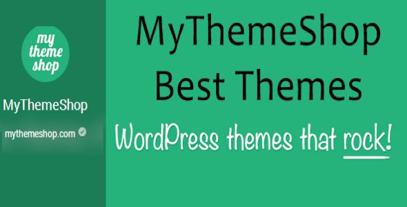 Download – MyThemeShop All Premium WordPress Themes Pack