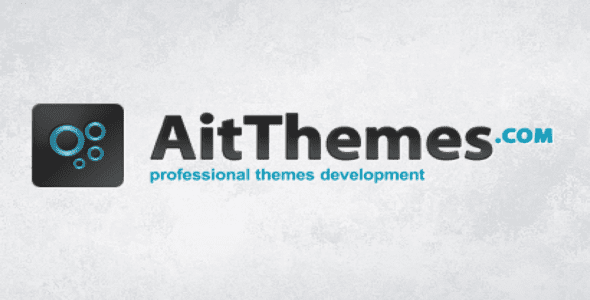 AIT-Themes All WordPress Theme Pack ( Update: February 16 )