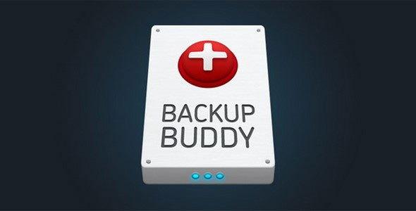 BackupBuddy v7.0.3.0 – Back up, restore and move WordPress