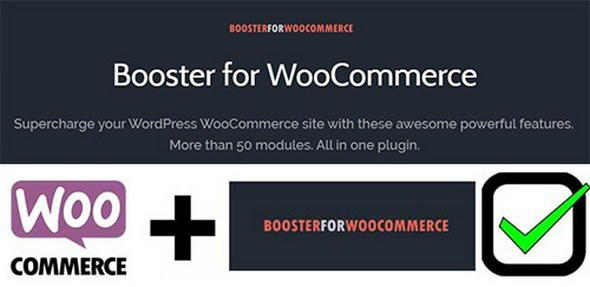 Download – Booster Plus for WooCommerce v3.5.0