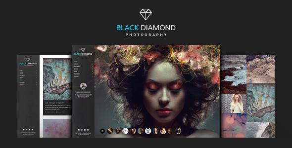 Download – DIAMOND v1.7 – Photography WordPress Theme
