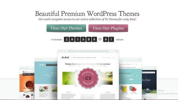 Download – Elegantthemes Themes & Plugins Pack – April 2015…