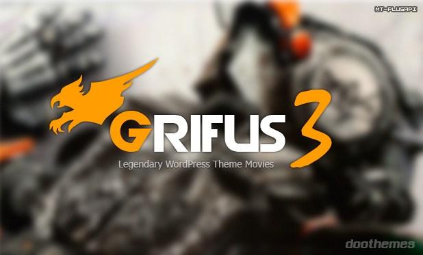 Download – Grifus v3.0.0 – Mundothemes for WordPress