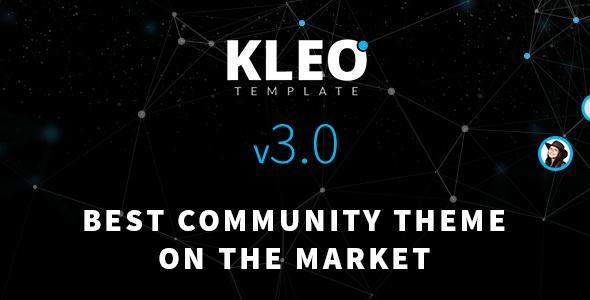 Download – KLEO v3.0.4 – Next level WordPress Theme