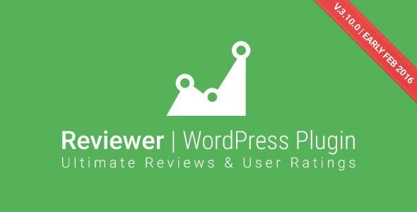 Download – Reviewer v3.10.0 WordPress Plugin