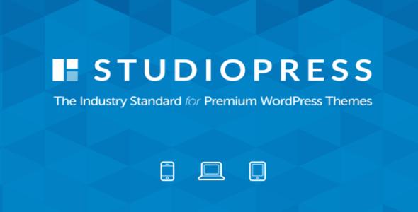 Download – StudioPress – All WordPress Themes Pack 2016