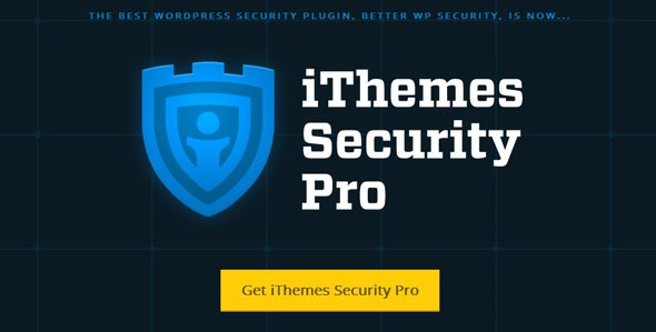 Security Pro v2.2.7 – WordPress Security Plugin by iThemes