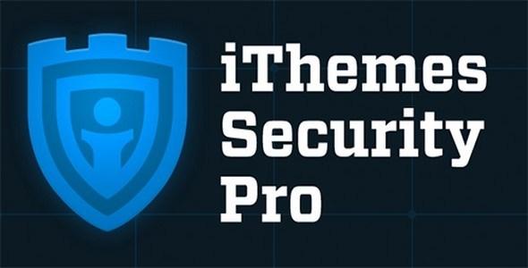 Security Pro v2.2.2 – iThemes WordPress Security Plugin