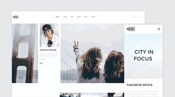 Download – Edge v1.0.2 – Premium Joomla Template