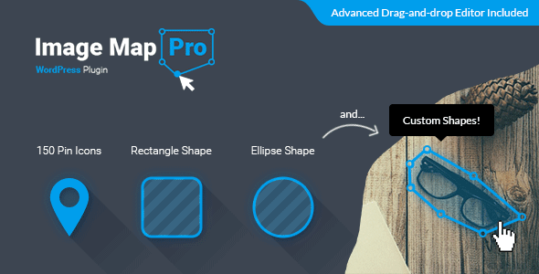 Image Map Pro v3.0.16 – Interactive Image Map Builder WP Plugin