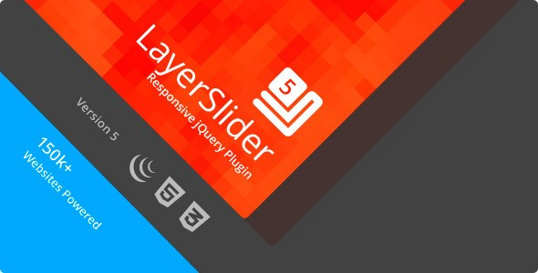 LayerSlider v.5.3.0 Responsive jQuery Slider Plugin