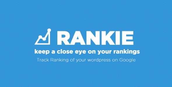 Download – Rankie v1.4.1 – WordPress Rank Tracker Plugin