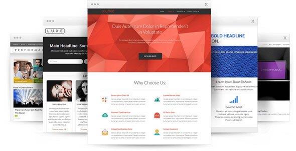 ThriveThemes Package v1.200.5 WordPress Theme Pack