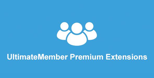 Ultimate Member v1.3.36 + Premium Extensions