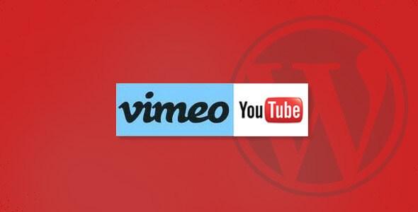 Vimeo Youtube Popup v2.3 – Premium WordPress Plugin