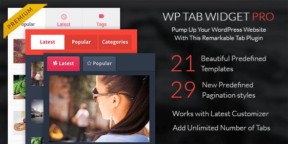 Download WP Tab Widget Pro v1.0.7 | Premium WordPress Tab Plugin…