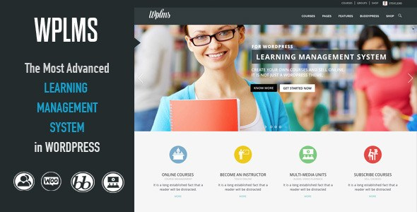Download – WPLMS Learning Management System