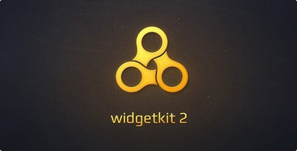 Download – Widgetkit v2.7.0 – Toolkit For 3.x Joomla
