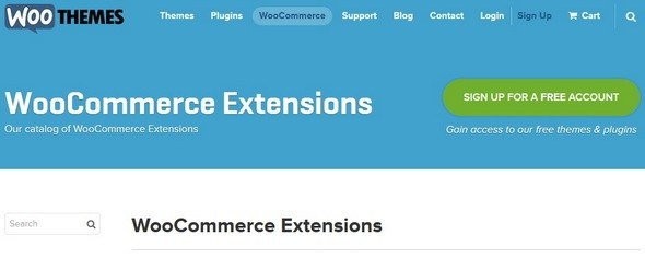 WooThemes – 37 WooCommerce Extensions – Feb 2016 Updates