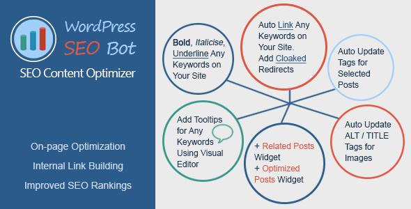 Download – WordPress SEO Bot v1.0.1 WordPress Plugin