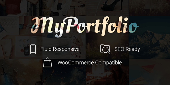 myPortfolio v1.1.0 – Responsive Stylish WordPress Portfolio…
